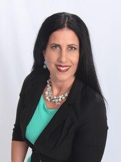 Lisa Franceschi