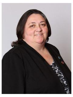 Marisa DiNucci