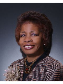 Janet Halliburton - Real Estate Agent