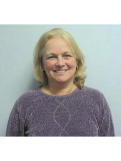 Nancy Toomey of CENTURY 21 Hughes