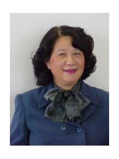 Cathy Ho of CENTURY 21 Fortune Realty