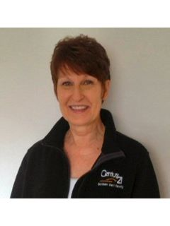 Cyndy Halley of CENTURY 21 Golden West Realty