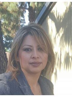 Sandra Munoz