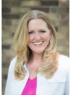 Jill Long of CENTURY 21 New Millennium