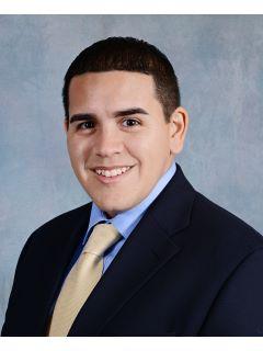 JC Carrasquillo of CENTURY 21 Beggins Enterprises