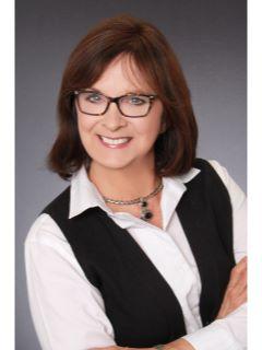 Suzanne Warren