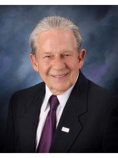 Harold Alan Boland