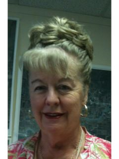 Judy Joseph - Real Estate Agent