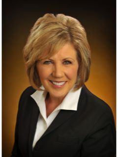 Beverly Woodruff of CENTURY 21 Judge Fite Company
