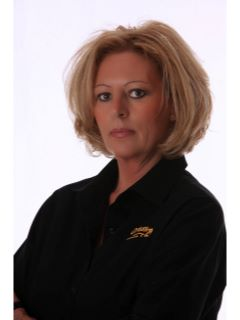Pam York - Real Estate Agent