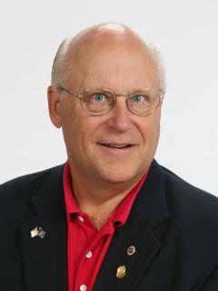 Joe Krist - Real Estate Agent