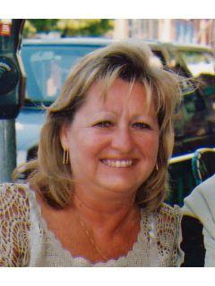 Kathy Gamble