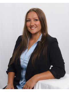 Jessica Back - Real Estate Agent