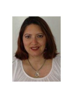 Sonia Giansante-Rosen