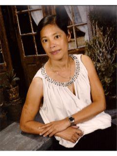 Mabel Mai