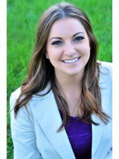 Genia Beckman - Real Estate Agent