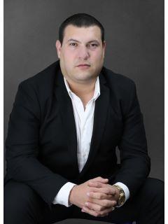 Carlos Limon