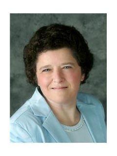 Karen Desruisseaux - Real Estate Agent
