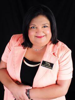 Maria Berumen - Real Estate Agent