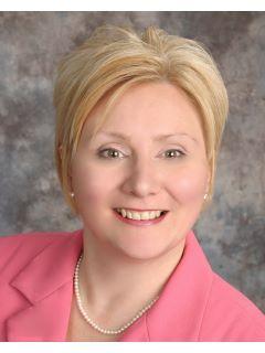 Lucinda Brown