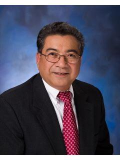Cesar Alonzo - Real Estate Agent