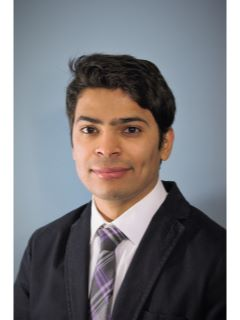 Jaymin Patel - Real Estate Agent