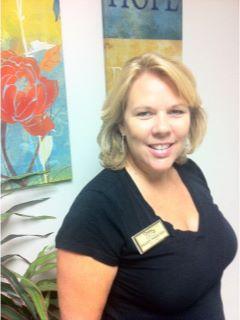 Peggy Preston - Real Estate Agent