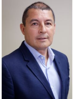 JULIO FRANCO - Real Estate Agent