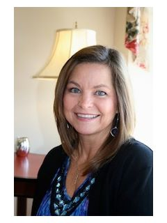 Carol Poteat - Real Estate Agent