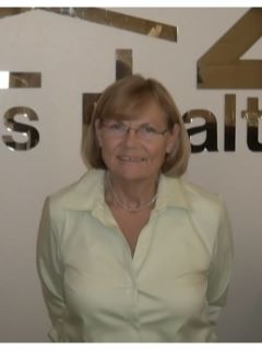 Jacqueline Taylor of CENTURY 21 Richards Realty