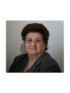 Rose Stanisewski - Real Estate Agent