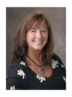 Cindy Ballard - Real Estate Agent