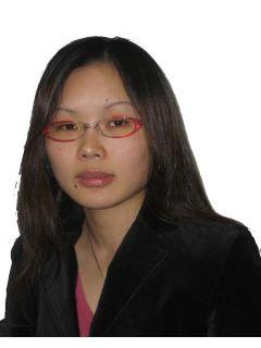 Evy Yan Lin of CENTURY 21 American Homes