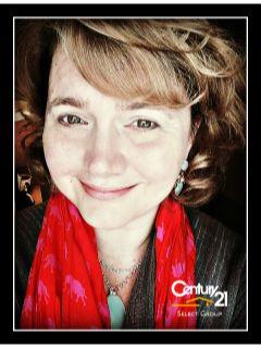 Nicole Drivon of CENTURY 21 Select Group
