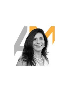 Ana Moore of CENTURY 21 The Harrelson Group