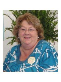 Debra Boggs of CENTURY 21 Brooks Wells Enterprises