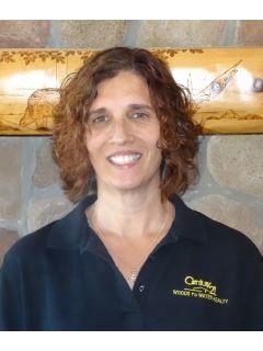 Kathy Snyder - Real Estate Agent