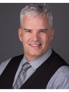 Daniel Passwater - Real Estate Agent