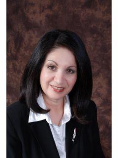 Carol Komrosky - Real Estate Agent