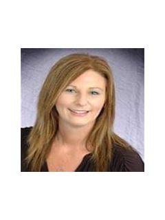 Meghan Mastellis - Real Estate Agent