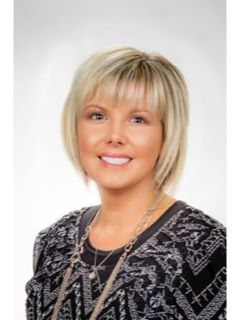Tracy Vanderwall of CENTURY 21 Affiliated