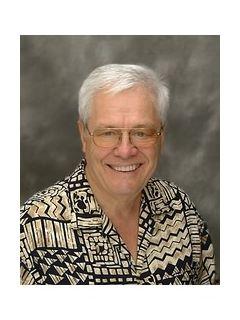 Russ Puuri of CENTURY 21 All Islands