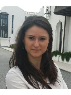 Tatiana Bodiu
