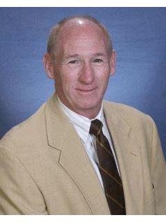 Bill Crosby of CENTURY 21 St. Augustine Properties, Inc.
