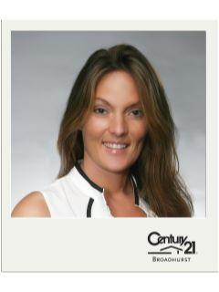 Amanda Duncan - Real Estate Agent