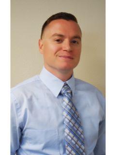 Michael Ridge - Real Estate Agent