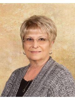 Sharon Arr