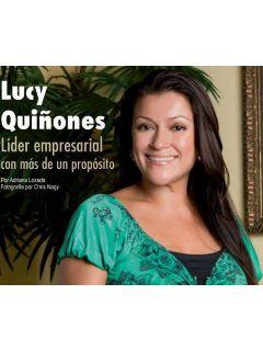 Lucy Quinones