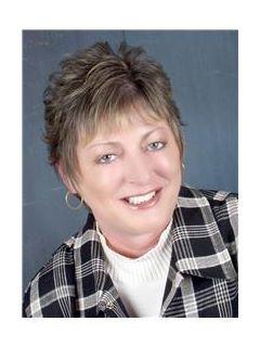 Patricia Bergold - Real Estate Agent