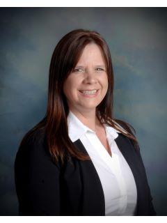 Allison Elliott - Real Estate Agent